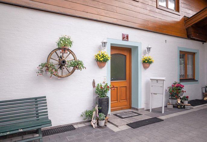 Aparthaus Winkler