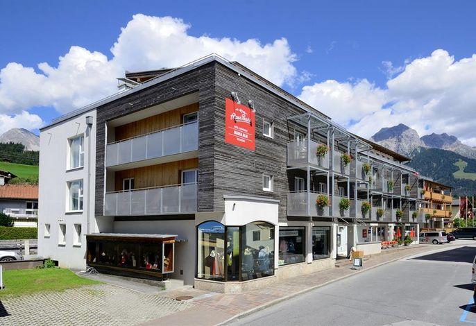 AlpenParks Hotel & Apartment Maria Alm