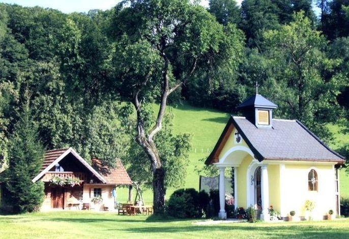 Ferienwohnung Götschhof