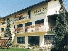 Pension Hribernig St. Kanzian am Klopeiner See