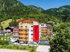 Tirol, Impuls Hotel Bad Hofgastein