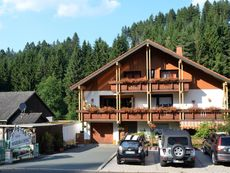 Pension Mausbachtal