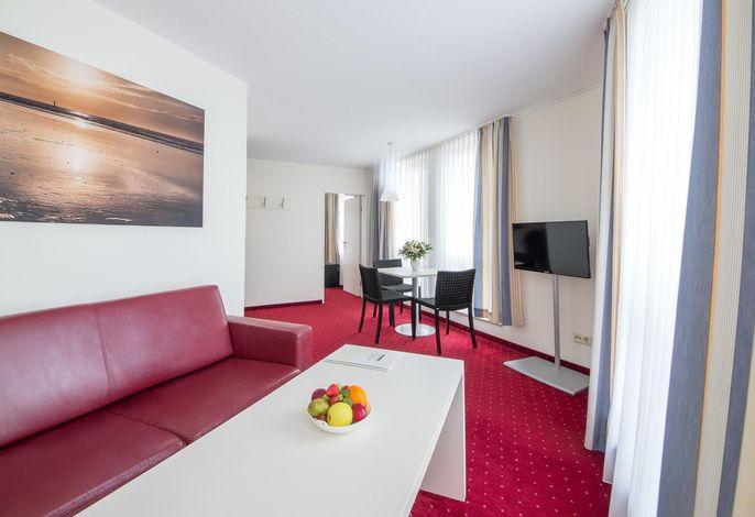 Michels Strandhotel Germania