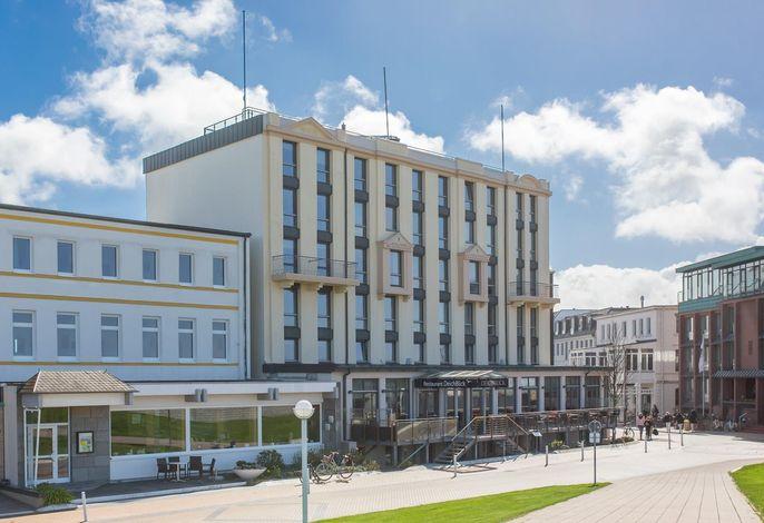 Michels Strandhotel Germania - Norderney / Nordsee Inseln