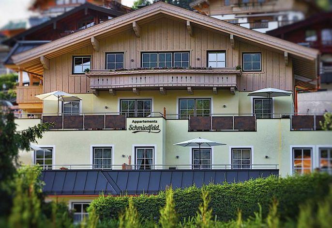 Appartementhaus Schmiedfeld