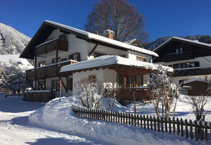 Haus Schneider-Sepp, Preisinger