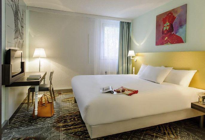 Hotel ibis Styles Speyer