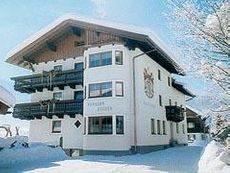 Rieder, Pension Leogang