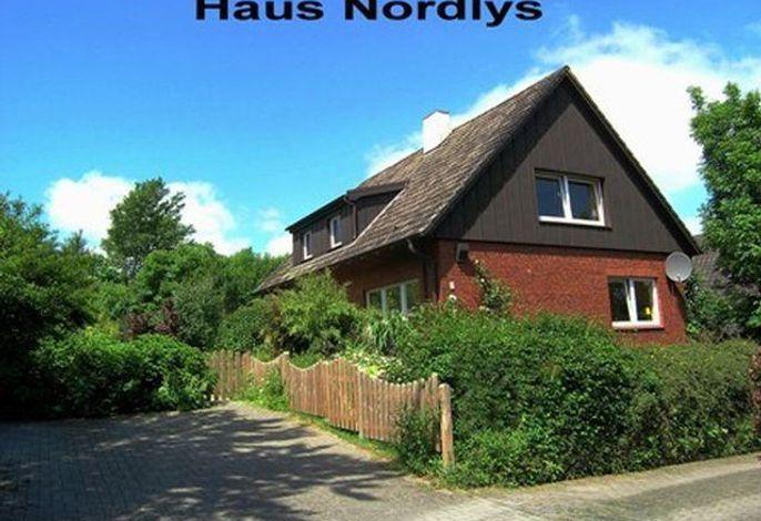 Ferienhaus Nordlys