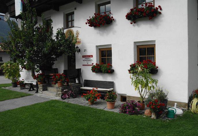 Ferienhaus Auer