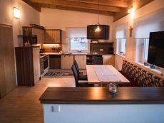 Apartment Schmid Umhausen - Niederthai