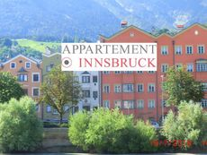 Appartement-INNS'bruck Innsbruck