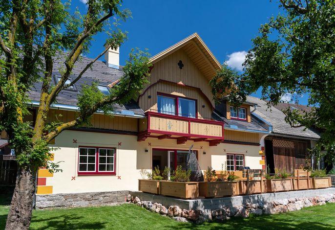 Heimathaus Dengg