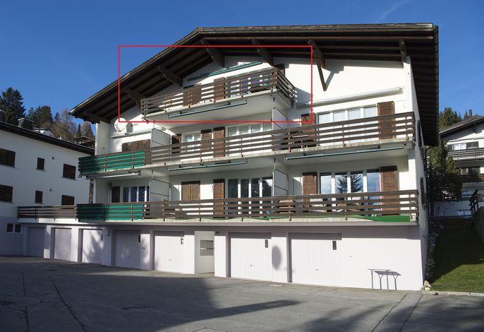 Luscheina Valbella