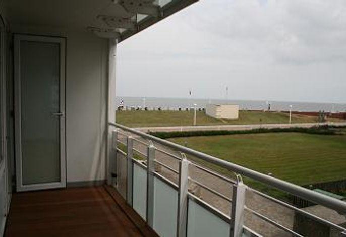 Nordseeblick Whg 6 - Norderney / Nordsee Inseln