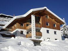 Apartement Bergwelt Lech am Arlberg