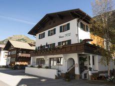 Iris, Haus Lech am Arlberg