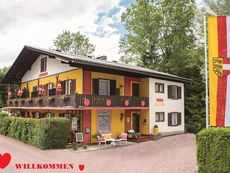 Haus am See -  Pension Stissen Faaker See