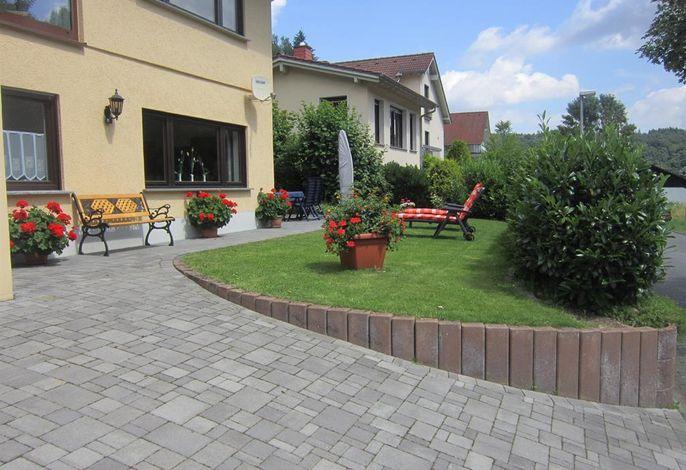 Ferienwohnung Fischbachtal Niedererbach