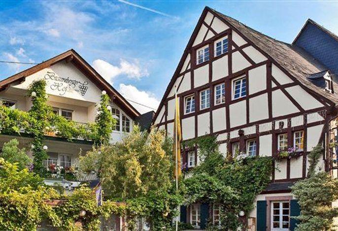 -Hotel-Restaurant Brauneberger Hof
