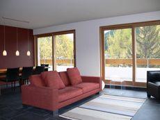 Villa Flora Attika Davos