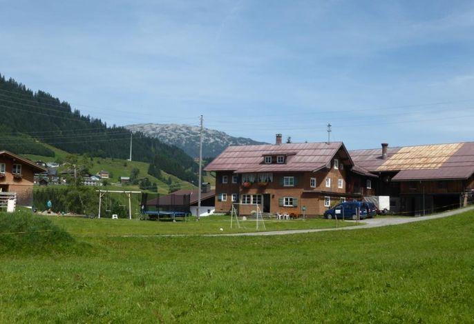 Gästehaus Moosbrugger