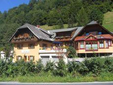 Pension Bräuhaus Bad Kleinkirchheim