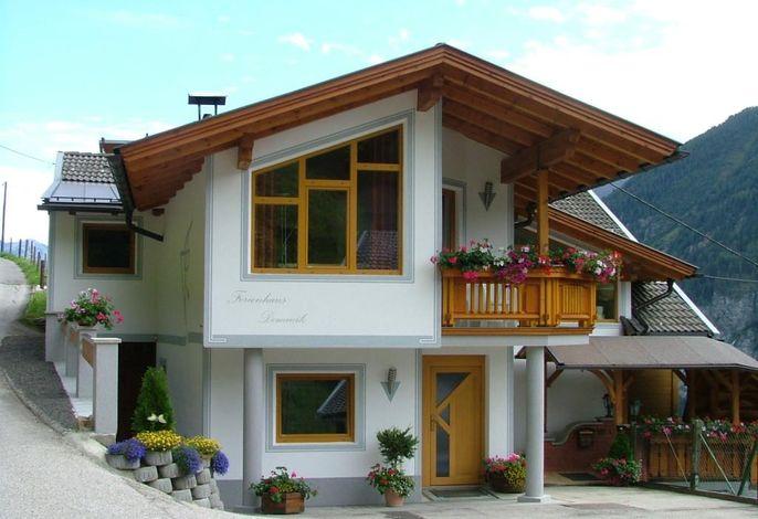 Ferienhaus Dominik