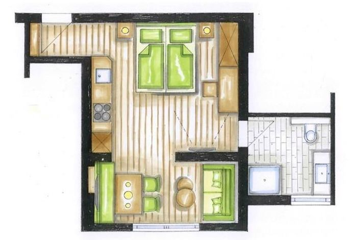MAXAlpin Appartements