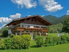 Gästehaus Glaagut - Familie Hain Hochfilzen