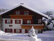 Alpenliebe Ferienwohnungen Ofterschwang