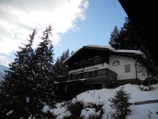 Villa Taube Bad Gastein