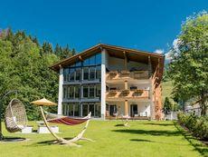 Luxus Ferienwohnungen Bauer MÜLLERHAUS Mühlbach am Hochkönig