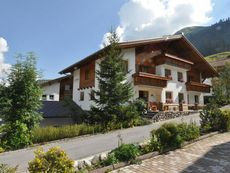 Gundolf, Appartements Lech am Arlberg