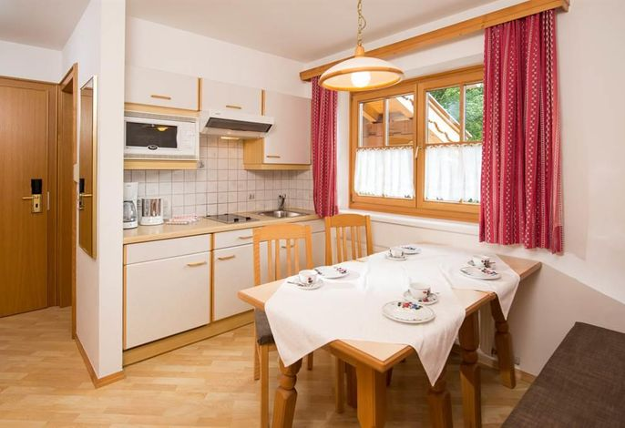 Pension Appartements Alpenblick