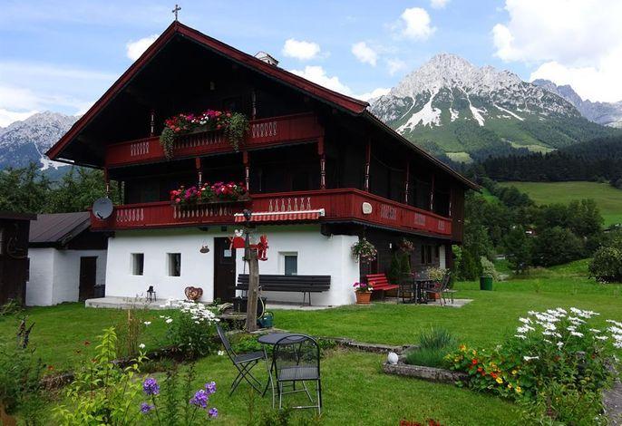 Ellmau - Startseite - Gemeinde Ellmau - Land Tirol