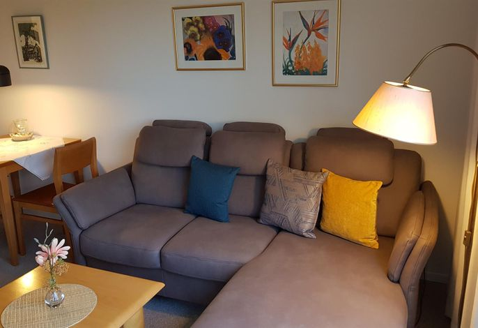 Appartement im Kurzentrum App.3332