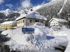 Skibase Ferienwohnung