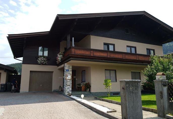 Appartement Reindl Haus 2