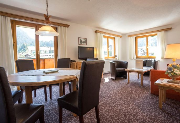 Spullersee Appartements