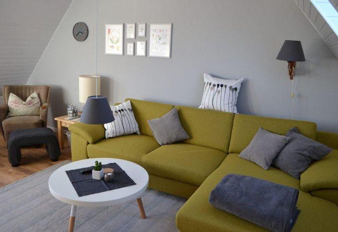 Appartement Elli