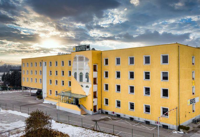 OEKOTEL Salzburg