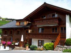 Schröfler, Haus Lech am Arlberg