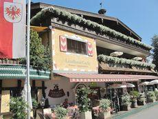 Apparthotel Landhaus Carla Mayrhofen