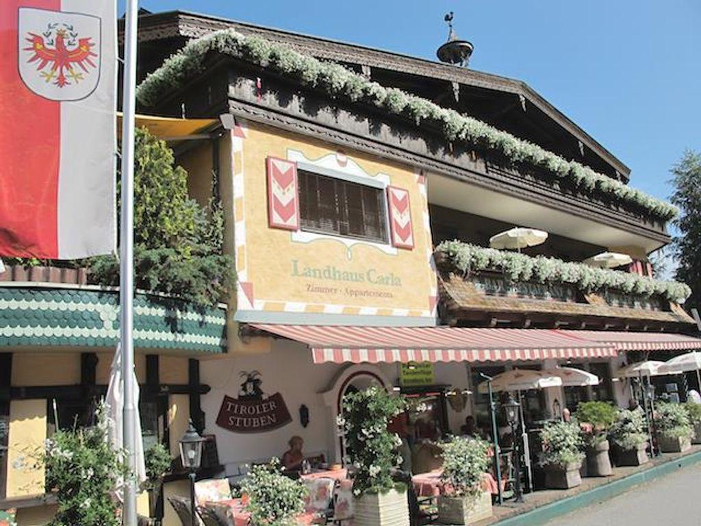 Apparthotel Landhaus Carla