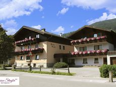 Stiegler, Pension Bad Hofgastein