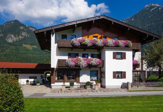 Gästehaus Seeblick