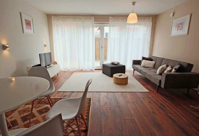 Appartement Lifestyle by Schladming-Appartments
