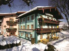Familienhotel Lindenhof Leogang