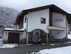 Landhaus Vinzenz Sölden